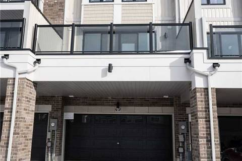 Townhouse for sale at 49 King George Wy Clarington Ontario - MLS: E4681690