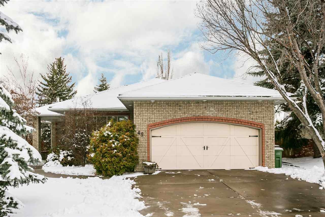 Removed: 49 Kingswood Drive, St Albert, AB - Removed on 2020-02-17 00:45:10