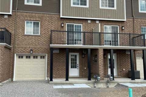 Townhouse for sale at 49 Kodiak Terr Barrie Ontario - MLS: S4813082