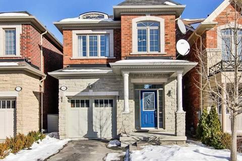 House for sale at 49 Lady Loretta Ln Vaughan Ontario - MLS: N4694491