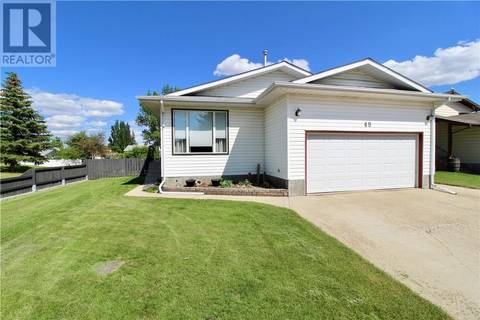 House for sale at 49 Lake Newell Me Brooks Alberta - MLS: sc0169472