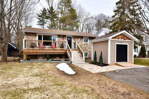 House for sale at 49 Lakeshore Rd Oro-medonte Ontario - MLS: S4732288