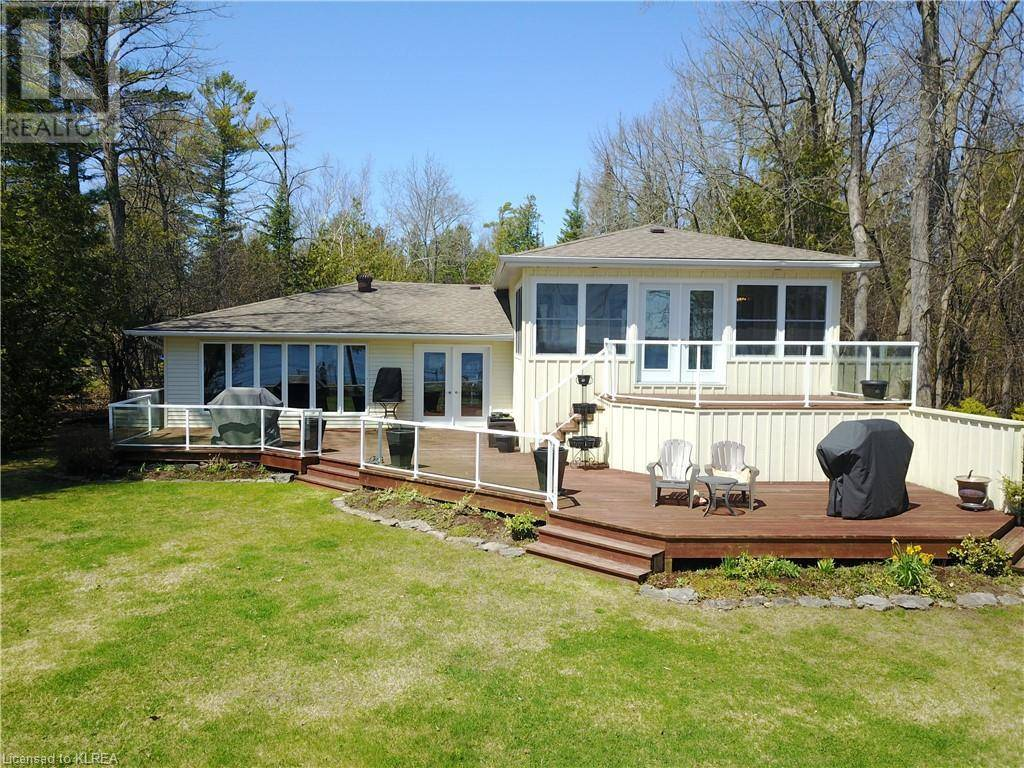 House for sale at 49 Lakewood Cres Bobcaygeon Ontario - MLS: 256595