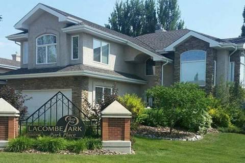 House for sale at 49 Lauralcrest Pl St. Albert Alberta - MLS: E4138923