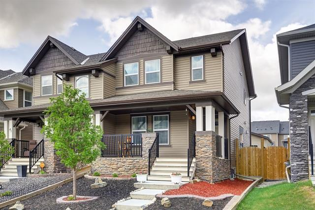 Removed: 49 Legacy Mews Southeast, Calgary, AB - Removed on 2019-01-01 05:33:22