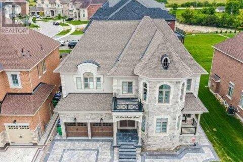 House for sale at 49 Leo Austin Rd Brampton Ontario - MLS: W4906247