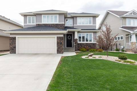 House for sale at 49 Lincoln Gr Spruce Grove Alberta - MLS: E4158511