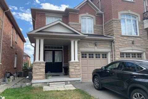Townhouse for sale at 49 Littleriver Ct Vaughan Ontario - MLS: N4544538