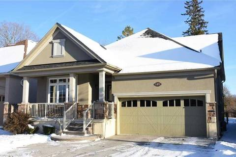 House for sale at 49 Lockside Dr Peterborough Ontario - MLS: X4678414
