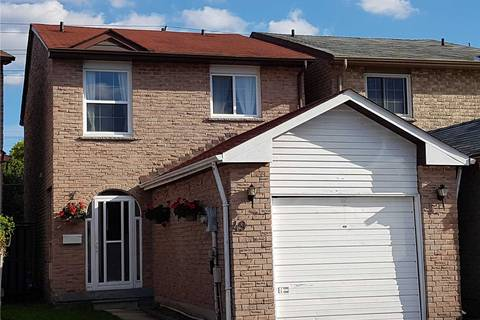 House for sale at 49 Mabley Cres Vaughan Ontario - MLS: N4436252