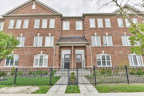 Townhouse for sale at 49 Maidstone Wy Whitby Ontario - MLS: E4444163