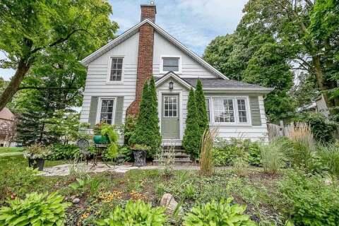 House for sale at 49 Main St Uxbridge Ontario - MLS: N4905572