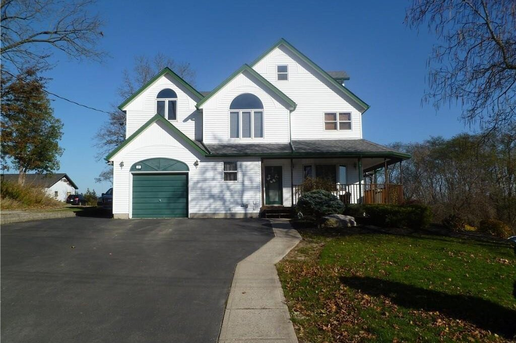 House for sale at 49 Main St North Waterford Ontario - MLS: 40040411