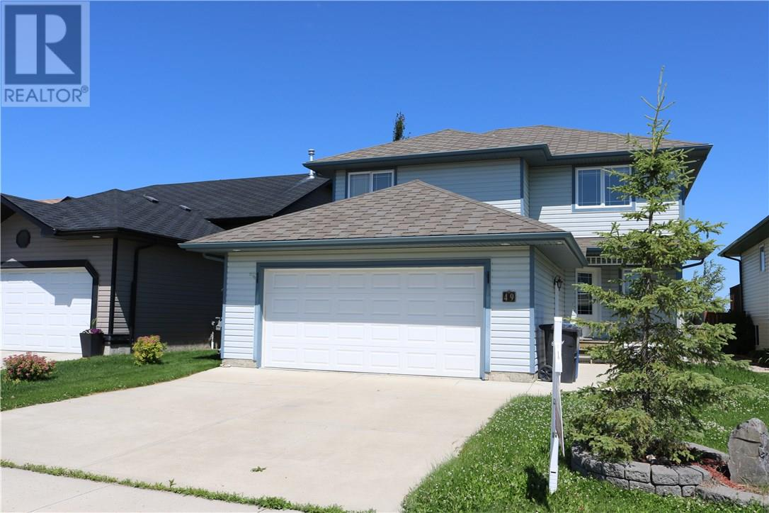 Removed: 49 Mann Drive, Penhold, AB - Removed on 2018-12-09 04:15:03