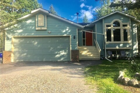 House for sale at 49 Manyhorses Dr Bragg Creek Alberta - MLS: C4288777