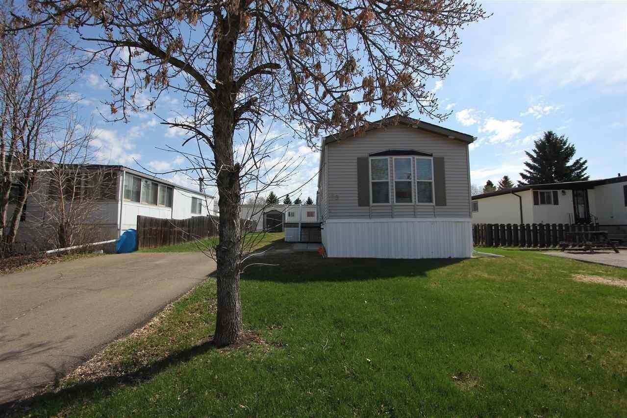 Residential property for sale at 49 Maple Ridge Dr NE Edmonton Alberta - MLS: E4182960