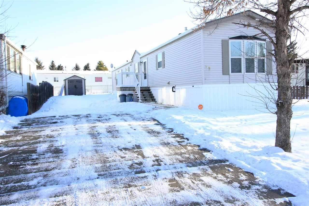 Home for sale at 49 Maple Ridge Dr Ne Edmonton Alberta - MLS: E4182960