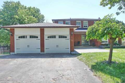 House for sale at 49 Marilyn St Caledon Ontario - MLS: W4806122