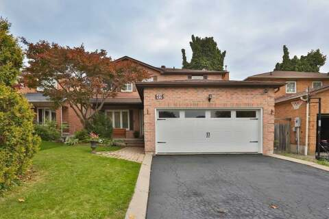 House for sale at 49 Marsh St Richmond Hill Ontario - MLS: N4952877