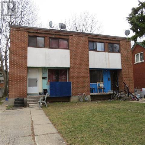 House for sale at 49 Marshall St Waterloo Ontario - MLS: 30735265