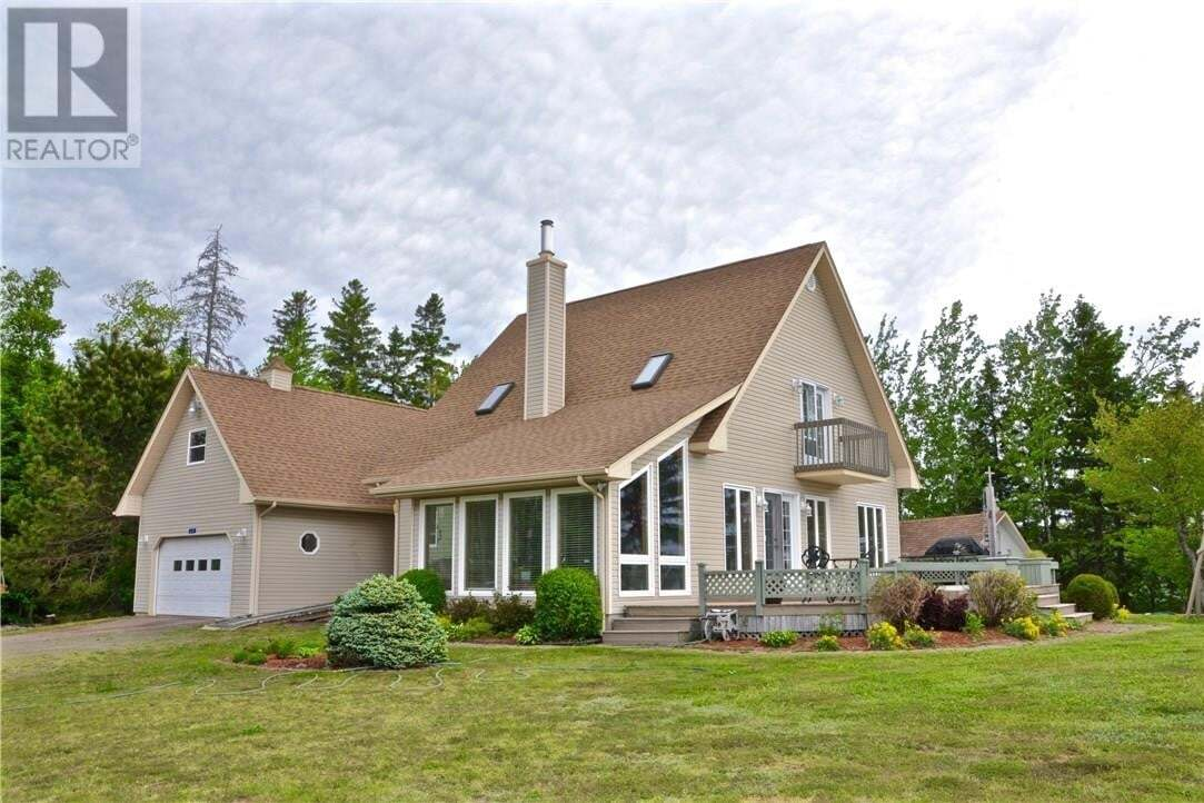 House for sale at 49 Martin  Grande Digue New Brunswick - MLS: M128967