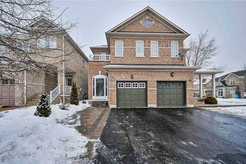Townhouse for sale at 49 Martree Cres Brampton Ontario - MLS: W4693326