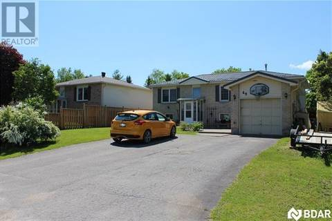 House for sale at 49 Mccarthy Cres Angus Ontario - MLS: 30733395
