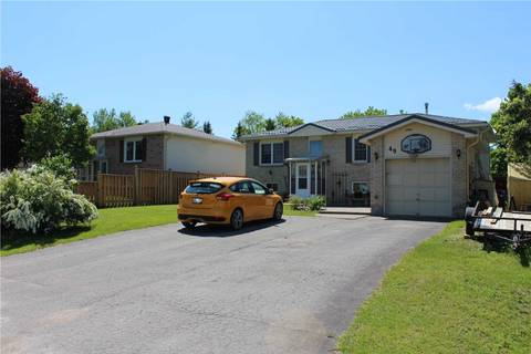 House for sale at 49 Mccarthy Cres Essa Ontario - MLS: N4481359