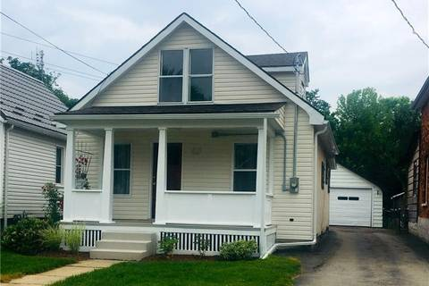 House for sale at 49 Mccormick St Welland Ontario - MLS: 30748714