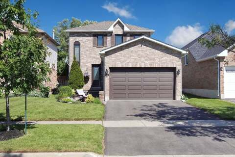 House for sale at 49 Mccullough Cres Halton Hills Ontario - MLS: W4794771