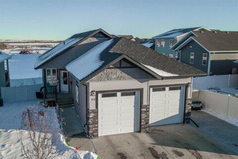 House for sale at 49 Mckelvey Cs Blackfalds Alberta - MLS: A1052745
