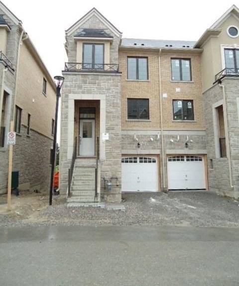 Townhouse for sale at 49 Milbourne Ln Richmond Hill Ontario - MLS: N4532638