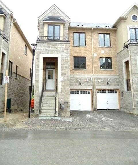 Townhouse for sale at 49 Milbourne Ln Richmond Hill Ontario - MLS: N4675337