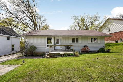 House for sale at 49 Mill St East Luther Grand Valley Ontario - MLS: X4462383