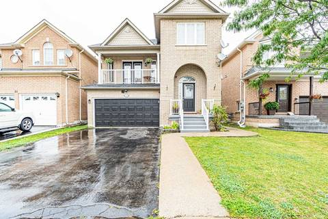 House for sale at 49 Newark Wy Brampton Ontario - MLS: W4595980