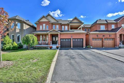 House for sale at 49 Newbridge Ave Richmond Hill Ontario - MLS: N4581070