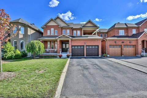 House for sale at 49 Newbridge Ave Richmond Hill Ontario - MLS: N4581070
