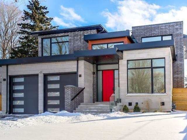 For Sale: 49 Nordale Crescent, Toronto, ON   4 Bed, 5 Bath House for $2,100,000. See 20 photos!