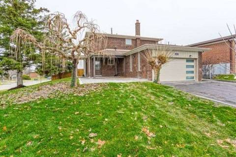 House for sale at 49 North Ridge Rd Vaughan Ontario - MLS: N4643592