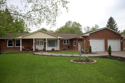 House for sale at 49 North St Uxbridge Ontario - MLS: N4393889
