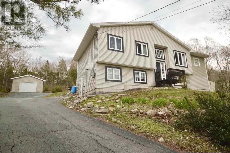 House for sale at 49 Nottingham Dr Stillwater Lake Nova Scotia - MLS: 202008012