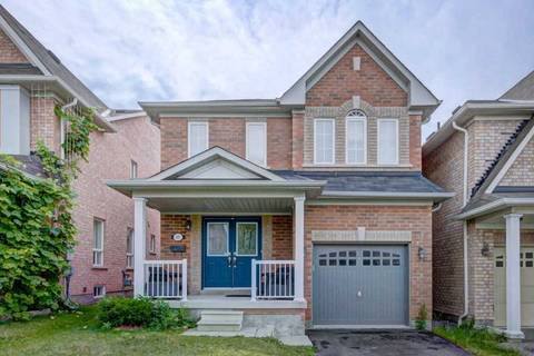 House for sale at 49 Oceanpearl Cres Whitby Ontario - MLS: E4524600