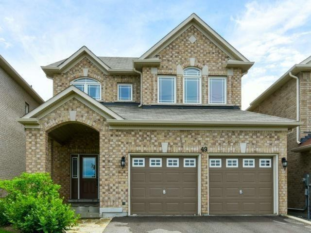 House for sale at 49 Old Field Crescent Newmarket Ontario - MLS: N4274558