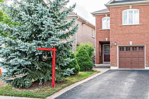 Townhouse for sale at 49 Olde Town Rd Brampton Ontario - MLS: W4574933