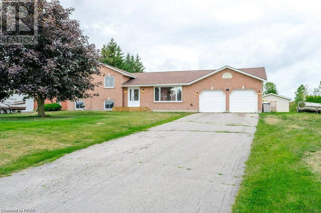 House for sale at 49 O'reilly Ln Little Britain Ontario - MLS: 241857