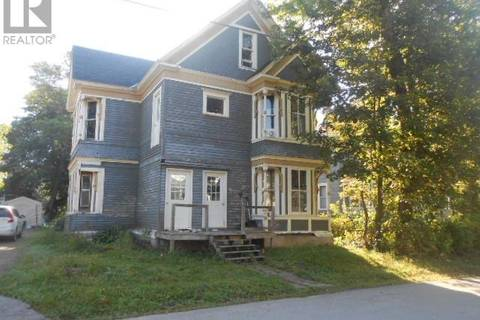 House for sale at 49 Paradise Rw Sussex New Brunswick - MLS: NB023603