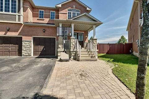 Townhouse for sale at 49 Passfield Tr Brampton Ontario - MLS: W4486814