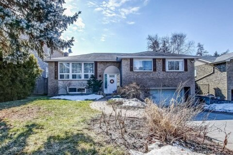 House for sale at 49 Pemberton Rd Richmond Hill Ontario - MLS: N4972590