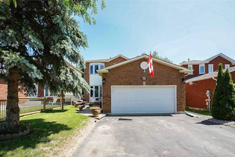 House for sale at 49 Penton Dr Barrie Ontario - MLS: S4520328