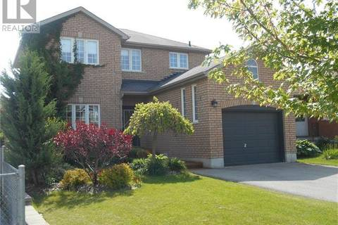 House for sale at 49 Penvill Tr Barrie Ontario - MLS: 30743981
